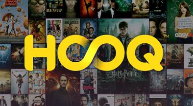 Getting Hooked On HOOQ - THE BLUE INK